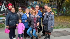Evangelisationsgruppe Wien