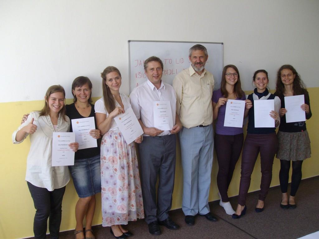 Classic EE Seminar in Ostrava